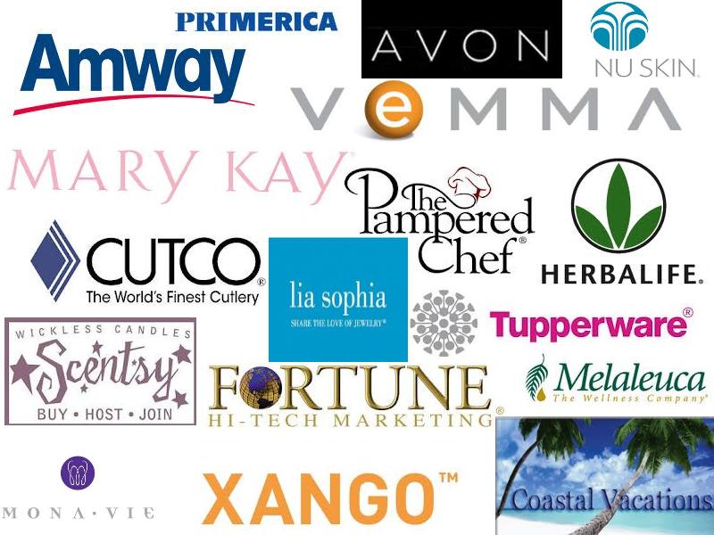 Multi level marketing jewelry companies